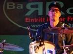 Holger Engellandt Drums & Vocals